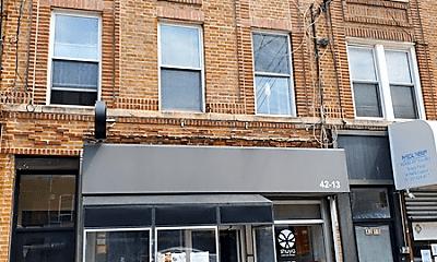 Building, 42-13 Broadway, 2