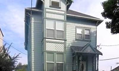 Building, 2267 Clinton Ave, 0