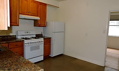 Kitchen, 465 Church St, 1