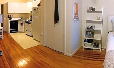 Kitchen, 58 Madison St 7, 2