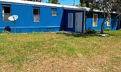 Patio / Deck, 15535 Lake Little Rd, 2