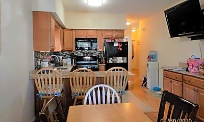 Kitchen, 613 Brinley Ave AUG, 1