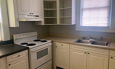 Kitchen, 1209 Heard Ave, 1