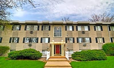 Building, 3019 Woodruff Ave, 0