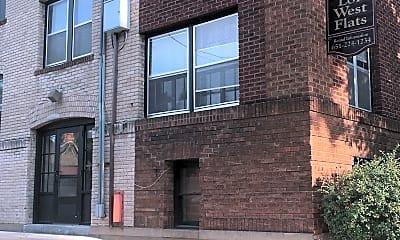 Lor-West Apartments, 1