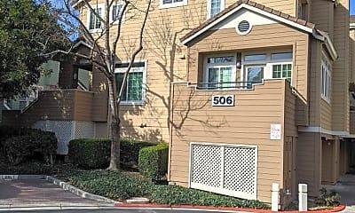 Building, 506 Porpoise Bay Terrace, 0