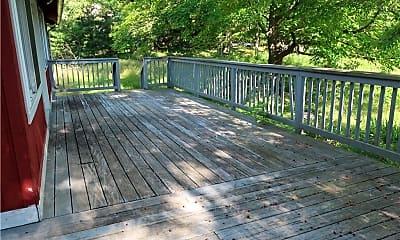 Patio / Deck, 217 Pine Island Turnpike, 2