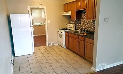 Kitchen, 208 E Albanus St, 0