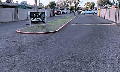 Pine Gardens, 1