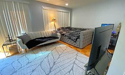 Bedroom, 10201 Grosvenor pl, 0