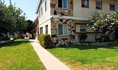Building, 6731 Whitsett Avenue, 0