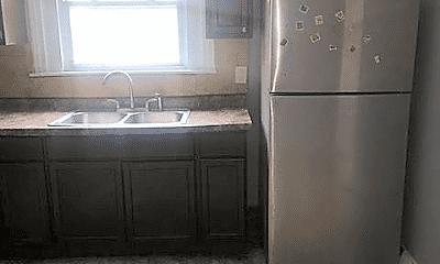 Kitchen, 1028 W 103rd St, 1