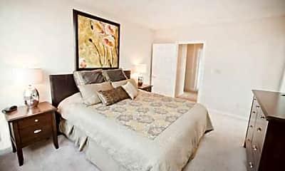Bedroom, Dolphin Marina, 1