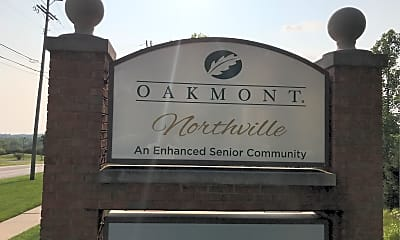 Oakmont Northville Senior Community, 1