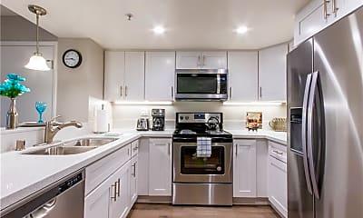 Kitchen, 129 N Cross Creek Rd D, 1