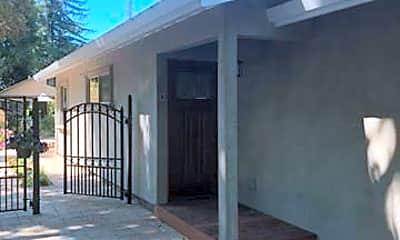 Patio / Deck, 1712 Whipple Ave, 1