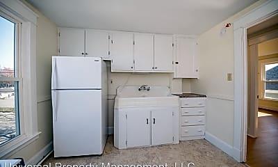 Kitchen, 919 Broadway, 2