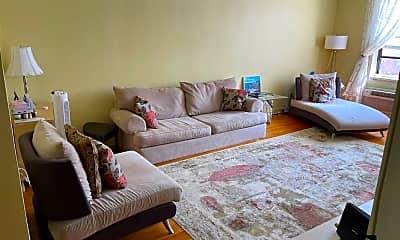 Living Room, 1237 Avenue Z 5-K, 0