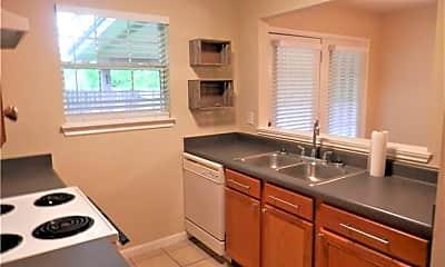 Kitchen, 307 S Water Ln, 1