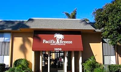 Pacific Breeze Apartments, 1
