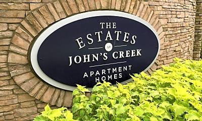 The Estates at Johns Creek, 1