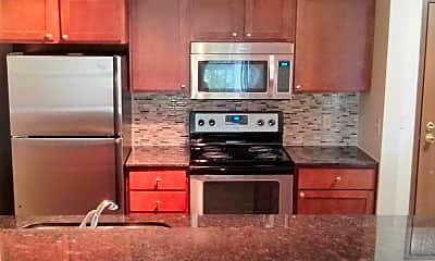 Kitchen, City Gables, 0