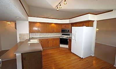 Kitchen, 10031 Poudre Ct, 1