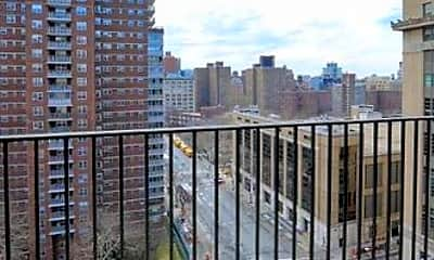 Patio / Deck, 369 W 30th St, 2