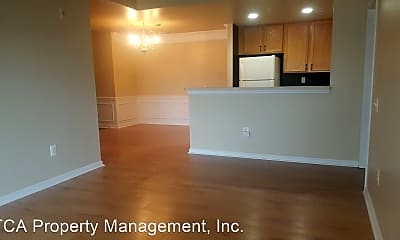 Living Room, 411 Aggies Cir, 1