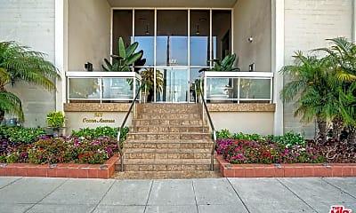 Patio / Deck, 801 Ocean Ave, 1
