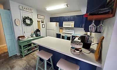 Kitchen, 4310 Eastview Ln, 1