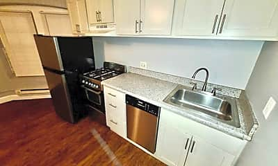 Kitchen, 10621 Detroit Ave, 1