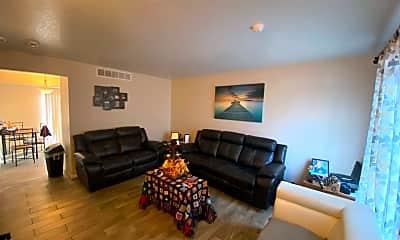 Living Room, 10914 Tidal Run Cir, 1