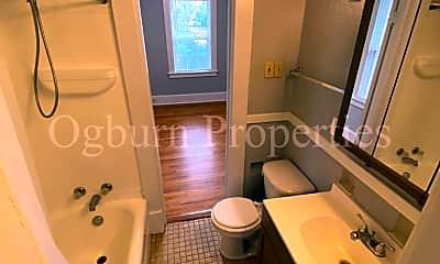 Bathroom, 1418 Glade St NW, 2