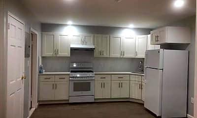Kitchen, 138-19 Lafayette St, 0