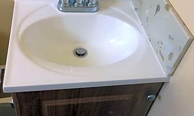Bathroom, 545 Northlake Drive Unit 3, 2