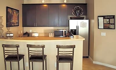 Kitchen, Longmeadow, 2