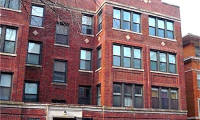 Building, 5508 N Kenmore Ave 2, 0
