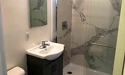 Bathroom, 516 Buena Vista Ave, 2