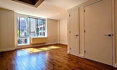 Bedroom, 260 W 26th St 9-C, 0