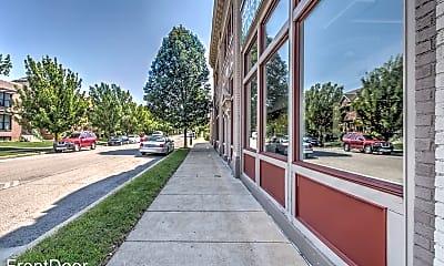 Building, 4160 Olive Blvd Motorworks, 2