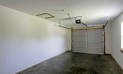 Storage Room, Cottonwood Townhomes, 2