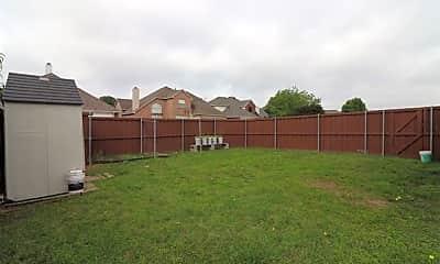 Building, 3310 Hamlett Ln, 2
