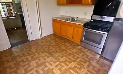 Kitchen, 596 Bergen Ave 1, 2