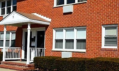 Terrace Garden Apartments, 0