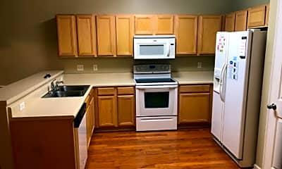 Kitchen, 132 Canton Ct, 1