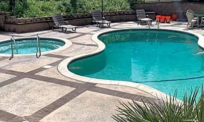Pool, 444 Piedmont Ave, 2