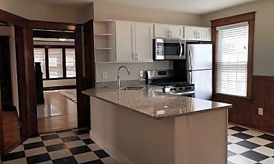 Kitchen, 81 Fairfax Rd, 0