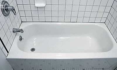 Bathroom, 1481 York Ave, 2