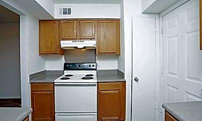 Kitchen, Bachman Glen, 2